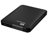 WD - Drive HDD USB - WD Elements 2TB HDD USB3 2,5' WDBU6Y0020BBK-01