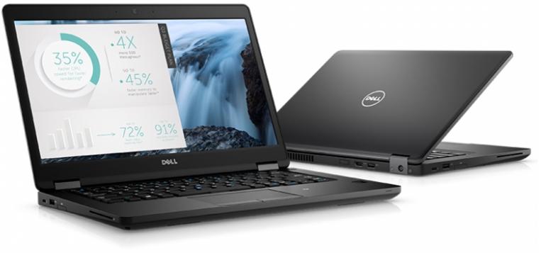 Dell - Notebook - Dell Latitude 5580 15,6' FHD i5-7200U 8G 256G Linux notebook